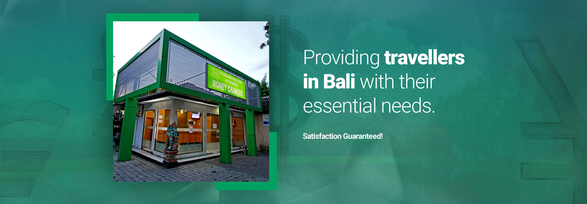 Bali Best Rate